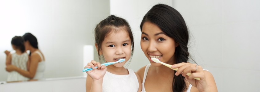 Dental Hygiene & Gum Health, Surrey Dentist